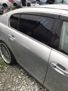 Дверь боковая. Lexus GS350, GRS191, GRS190, GRS196, GRS195, URS190, UZS190 Lexus GS450h Lexus GS430, GRS196, GRS195, GRS191, GRS190, URS190, UZS190 Le...
