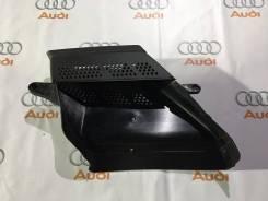 Патрубок воздухозаборника. Audi A5 Audi Coupe