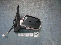 Зеркало. Toyota Platz, NCP16