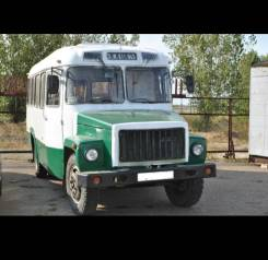 Кавз. Продаётся автобус КАВЗ, 4 000 куб. см., 21 место