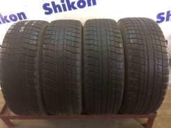 Bridgestone ST30. Зимние, износ: 10%, 4 шт