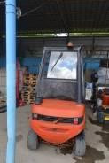 Linde H25D. Продажа авто погрузчика, 2 500 куб. см., 2 500 кг.