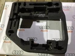 Полка багажника. Audi Coupe Audi A5, 8F, 8TA Audi S Двигатели: CAEA, CAEB, CALA, CAPA, CCWA, CDHB, CDNB, CDNC