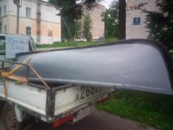 Baikal. длина 3,60м., двигатель подвесной, бензин