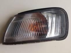 Габаритный огонь. Honda Odyssey, RA4