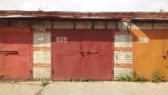 Гаражи кооперативные. Малиновского, р-н Индустриальный, 18 кв.м., электричество, подвал.
