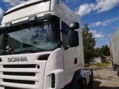 Scania R. Продается седельный тягач Scania, 12 000 куб. см., 20 000 кг.