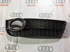 Ободок противотуманной фары. Audi Coupe Audi S Audi A5, 8F, 8TA Двигатели: CAEA, CAEB, CALA, CAPA, CCWA, CDHB, CDNB, CDNC