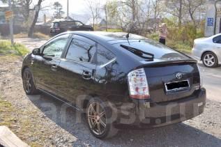 Toyota Prius. автомат, передний, 1.5, бензин, 58 885 тыс. км