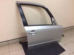 Дверь боковая. Suzuki SX4