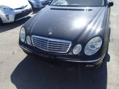 Mercedes-Benz E-Class. 211, 112