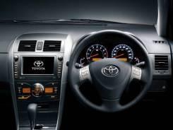 Переключатель на рулевом колесе. Toyota Corolla Fielder. Под заказ