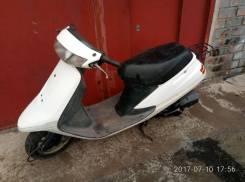 Honda Tact AF-24. 50 куб. см., исправен, птс, без пробега