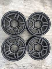 Jaos Victron Excel JXII. 8.0x16, 6x139.70