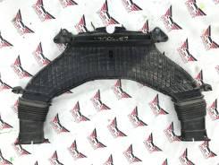 Патрубок воздухозаборника. Lexus LS460, USF40 Двигатель 1URFSE