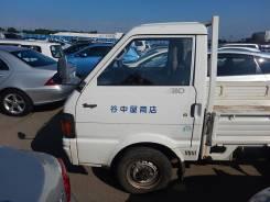 Mazda Bongo. . 96г под ПТС., 2 200 куб. см., 1 000 кг.