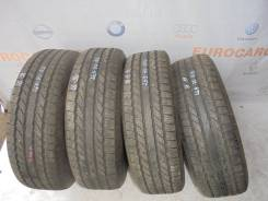 Michelin Cross Terrain SUV. Всесезонные, 2007 год, износ: 20%, 4 шт