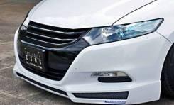 Решетка радиатора. Honda Insight, YA-ZE1, HN-ZE1, DAA-ZE2, ZE3, ZE1, ZE2, AAA-ZE1, AAAZE1, DAAZE2, HNZE1, YAZE1