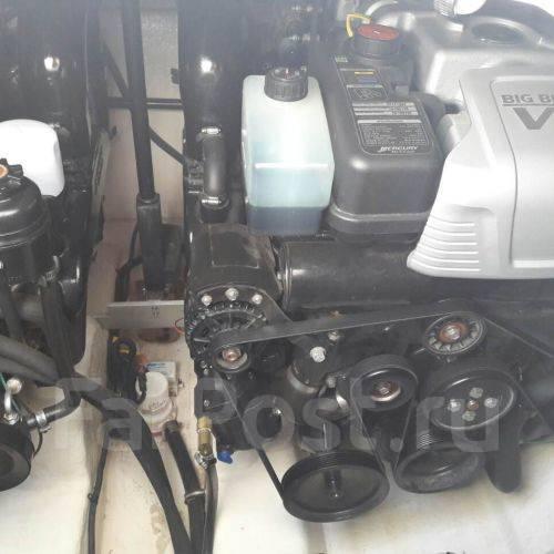 Monterey. Год: 2013 год, длина 10,70м., двигатель стационарный, 860,00л.с., бензин