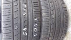 Pirelli P7. Летние, 2013 год, износ: 20%, 2 шт
