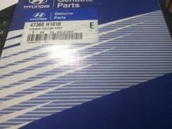 Раздаточная коробка. Hyundai Terracan Kia Sorento Двигатели: D4CB, A, ENG