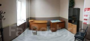 Сдается в аренду нежилое помещение под офис. 14 кв.м., улица Калинина 35, р-н центр