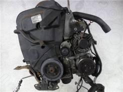 Контрактный (б у) двигатель Вольво XC90 2004 г B5254T2 2,5 л. бензин,