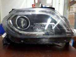 Фара. Mercedes-Benz GL-Class, X166