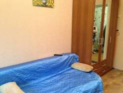 2-комнатная, улица Борисенко 100е. Тихая, частное лицо, 62 кв.м. Комната