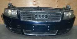 Ноускат. Audi Cabriolet Audi A4