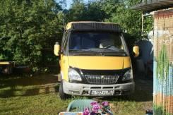 ГАЗ 3322132. Продается автомобиль , 2006 г. в., 2 464 куб. см., 12 мест
