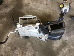 Печка. Toyota Aristo, JZS160, JZS161 Двигатель 2JZGTE
