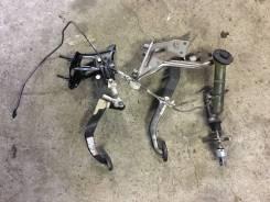 Накладка на педаль. Toyota Cresta, JZX100 Toyota Mark II, JZX100 Toyota Chaser, JZX100