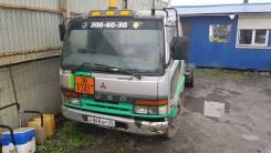 Mitsubishi Fuso. Продам двигатель 6D17 шасси FK61HD, 8 201 куб. см., 6,00куб. м.