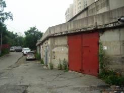 Гаражи кооперативные. улица Чкалова 26, р-н Вторая речка, 31 кв.м., электричество. Вид снаружи
