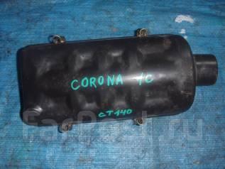 Корпус воздушного фильтра. Toyota Corona, CT140 Двигатель 1C