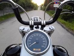 Harley-Davidson Softail Standart FXST. 1 498 куб. см., исправен, птс, с пробегом