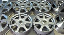 Bridgestone FEID. 6.0x15, 5x100.00, 5x114.30, ET35, ЦО 73,1мм.