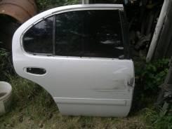 Дверь задняя правая на Nissan Cefiro A32