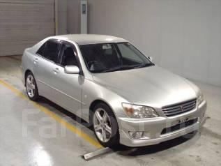 Радиатор кондиционера. Lexus IS300, GXE10, JCE10 Lexus IS200, GXE10, JCE10 Toyota Altezza, GXE10, GXE10W, GXE15, GXE15W, JCE10, JCE10W, JCE15, JCE15W...
