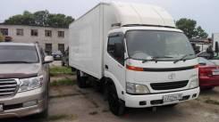 Toyota Dyna. Продается грузовик Toyota DYNA, 4 600 куб. см., 2 200 кг.