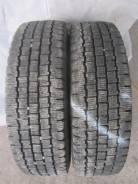 Bridgestone Blizzak W969. Всесезонные, 2012 год, износ: 20%, 2 шт