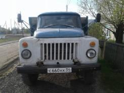 ГАЗ 53. Продам Газ-53, 4 200 куб. см., 5 000 кг.