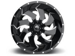 Fuel Cleaver D239. 12.0x20, 6x135.00, 6x139.70, ET-44, ЦО 108,0мм.