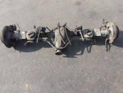 Мост. SsangYong Rexton, RJN Двигатели: D27DT, D27DTP, D20DTR, G32D