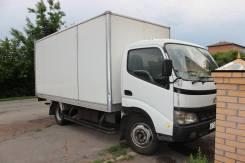 Toyota Toyoace. Продам грузовик , 2003 г., 4 613 куб. см., 3 000 кг.