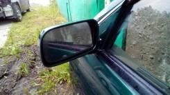 Зеркало заднего вида боковое. Nissan Almera, N15 Двигатель GA14DE
