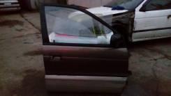 Дверь боковая. Mitsubishi Chariot