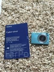Sony Cyber-shot DSC-W120. 7 - 7.9 Мп, зум: 4х