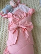 Одежда и текстиль для детей ручной работы )